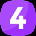 icon four